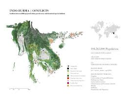Map The World by This Atlas Maps The End Of The World Mr Online