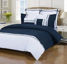 Bed Sheet Sets King by Navy Blue Bedding Sets And Quilts U2013 Ease Bedding With Style