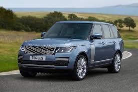 matchbox range rover 2018 range rover revealed hybrid added more power for top v8