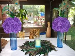 Wedding Feathers Centerpieces by Wedding Centerpieces Candle Centerpieces Flower Centerpieces