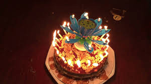 spinning birthday candle birthday meltdown spinning musical birthday flower candle try 2