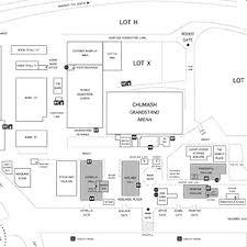 maps paso robles event center