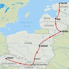 Estonia On The World Map by Estonia Tours Holidays To Estonia On The Go Tours