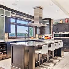 pratique cuisine une cuisine classe à part cuisine inspirations décoration et