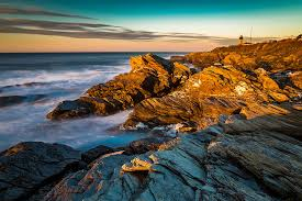 Rhode Island landscapes images Photography guide to beavertail state park rhode island loaded jpg