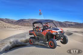 Custom Dune Flags Polaris General 1000 Dune Review Utv Guide