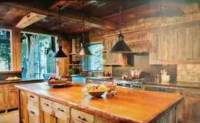 rustic homemade kitchen islands 28 21 diy rustic home decor ideas