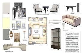 CCBC Interior Design Program  The  All American House CCBC - American house interior design