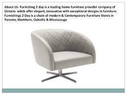 Modern Furniture Mississauga by Modern Furniture Stors Markham And Toronto