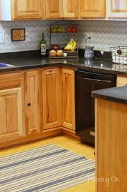 Painted Backsplash Ideas Kitchen 32 Best Stencil Backsplash Images On Pinterest Backsplash Ideas