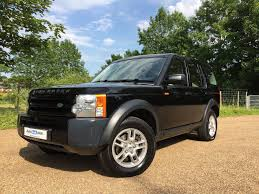 land rover discovery 2005 2005 land rover discovery 3 tdv6 for sale in kent youtube