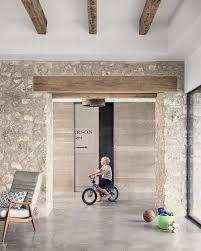 best 25 interior stone walls ideas on pinterest stone wall