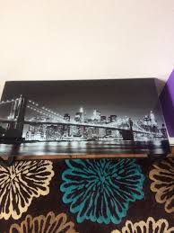 new york coffee table in gwersyllt wrexham gumtree