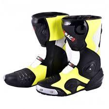 motorbike footwear motorbike sports race armor boots