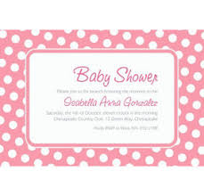 polka dot invitations custom pink polka dot invitations thank you notes party city
