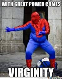 Meme Power - with great power by kevin mathew meme center