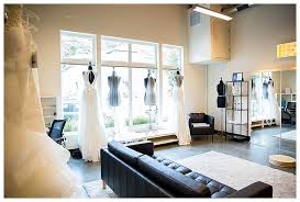 bridal shop wedding dresses seattle lower annele salon bridal boutique