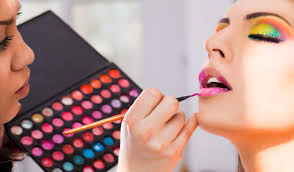 makeup artist makeup artists in the fashion industry