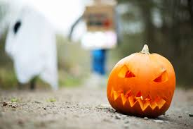what trick or treating teaches us about human nature time com