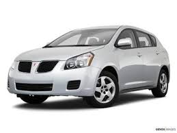 Pontiac Vibe Interior Dimensions 2010 Pontiac Vibe Warning Reviews Top 10 Problems You Must Know