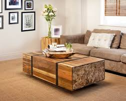 smart solutions to take care of your teak coffee table
