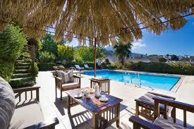 cozy stone villa in falassarna chania u2013 thehotel gr