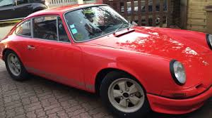 outlaw porsche 912 porsche 912 r youtube
