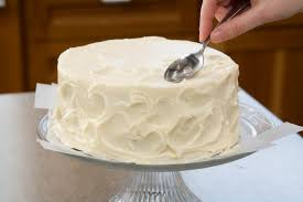 easy ways to decorate a cake at home easy bake games secrets to decorating layer cakes