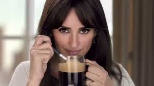nespresso commercial female actress penelope cruz nespresso commercial youtube