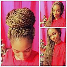 hairstyles with senegalese twist with crochet how i crocheted micro senegalese twists into my hair black girls