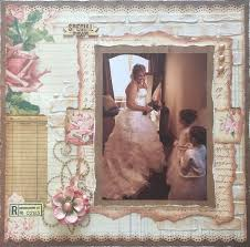 scrapbook wedding 547 best scrapbook layouts wedding images on