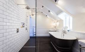 Tile Front Of Bathtub Bathroom Ideas The Ultimate Design Resource Guide Freshome Com