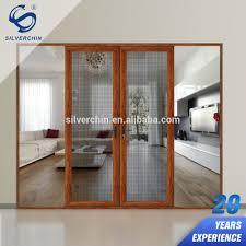 magic mesh garage door half glass half screen door half glass half screen door suppliers