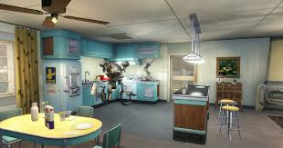 pre war architecture image house of tomorrow kitchen pre war png fallout wiki