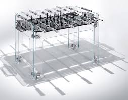amazon com foosball table teckell by adriano design2