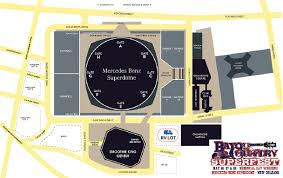 Lsu Parking Map Parking U0026 Transportation Information Bayou Country Superfest