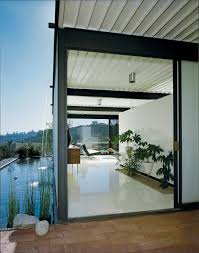 Architectural Plans For Sale Pierre Koenig U0027s Case Study House 21 Comes Up For Sale In The