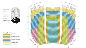Grand Ole Opry Seating Map Seating Plan For Grand Opera House House Interior