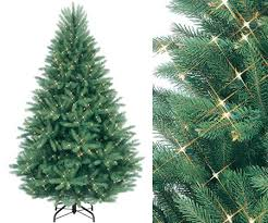santa s best tree 7 5 ft jc balsam fir mlt hamlen s garden center