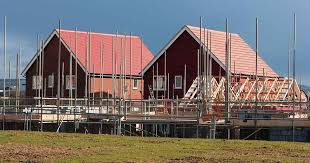 building new house house building in england full fact
