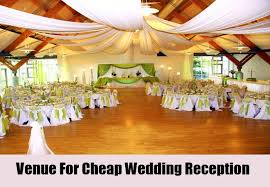 cheap wedding ideas for cheap wedding receptions how to affordable