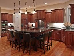 Kitchen Cabinet Layout Affordable White U Marble Kitchen With - Kitchen cabinet layouts