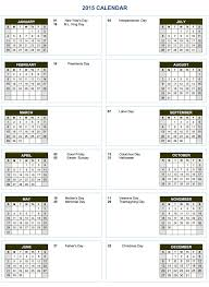 25 best editable calendar templates u0026 2015 designs free