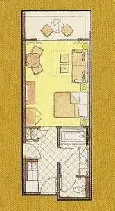 Disney Animal Kingdom Villas Floor Plan Another Question About Jambo Vs Kidani Studios The Dis Disney