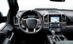 Ford F150 Truck Specs - 2016 ford f 150 svt raptor specs and information united cars