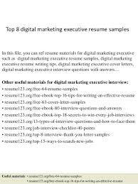 sample resume marketing marketing director resume sample sample