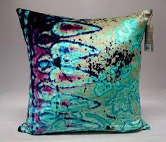 wanderlust bedding tracy porter poetic wanderlust skye velvet 18 x 18 decorative pillow