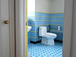 Blue Bathroom Decor Ideas by Bathroom 73 Finest Blue Brown Bathroom Decorating Ideas On Blue