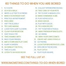 things to try in the bedroom easy cheap things to do when you re bored for kids and families