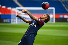 How Many Stars In Brazil Flag Neymar U0027s Wages Psg Salary Means He U0027ll Earn 3 200 An Hour